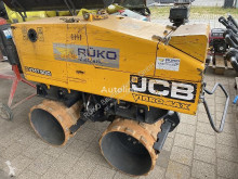 JCB Vibromax VM 1500 compactor / roller used