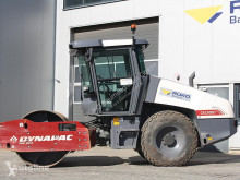 Dynapac CA 1500 D used single drum compactor