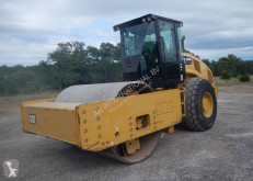 Caterpillar CS76B used single drum compactor