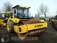 Bomag BW 213 BVC-5 used single drum compactor