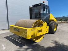 Bomag BW219 DH-3 compactor pe roti second-hand