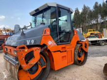 Hamm DV 90 VO compactor tandem second-hand