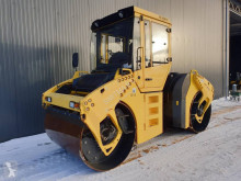Bomag BW161 AD-4 compacteur tandem occasion