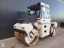 Compacteur tandem Bomag BW174 AD