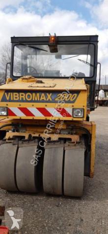 Compactador misto Vibromax V2000