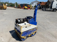 Bomag BW65H hand-operated vibrerende rulle brugt