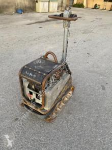 Wacker Neuson DPU6055 vibrerende plade brugt