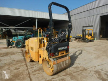 Caterpillar CB 22 compactor tandem second-hand