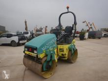 Ammann ARX compactador tándem usado