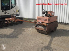 Case Vibromax W 100 used vibrating plate compactor