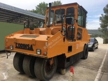 Corinsa CCR 14-21 used wheeled roller