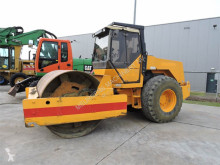 Dynapac CA251 used single drum compactor