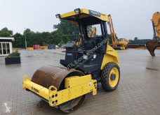 Bomag BW124DH-4 used single drum compactor