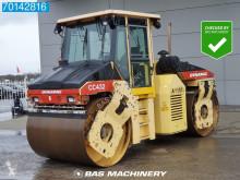 Dynapac CC432 compacteur tandem occasion
