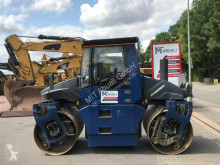 Bomag BW 154 AP **BJ2011 *4219H* Vibrationsfunkt** compactor tandem second-hand