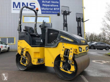 Bomag BW 120 AD 5 compacteur tandem occasion