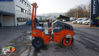 Hamm HD 12i VT compactor / roller used