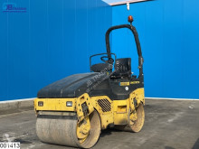 Bomag BW 100 ad4 25,2 KW, Roller compacteur tandem occasion