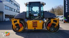 Hamm DV+ 90i VV-S compactor / roller used