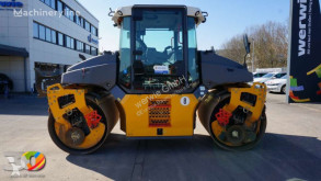 Compactor Hamm DV+ 90i VV-S second-hand
