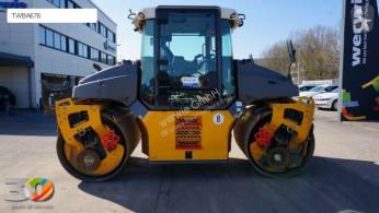 Compacteur Hamm DV+ 90i VV-S occasion