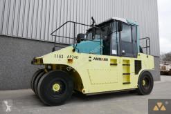 Ammann AP compacteur à pneus occasion
