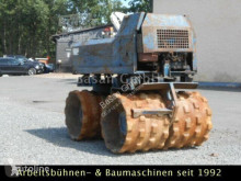 Rammax RW 1403/E (Nr. 329) compactor / roller used