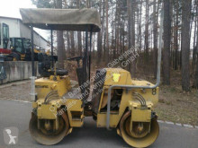 Bomag BW 120AD Asphaltwalze - Top Zustand monocilindru compactor second-hand