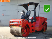 Compactador compactador tándem Caterpillar CB-434D NICE AND GOOD ROLLER