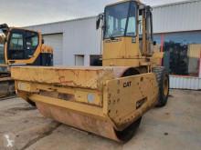 Compacteur mixte Caterpillar CS653