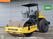 Compacteur monocylindre 1107 EX-D NEW UNUSED ROLLER!!!!!!!!!!!!!!!!!!!!!!!