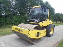 Compactor Bomag BW 177 D-5 second-hand