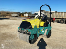 Ammann AV 26-2 used single drum compactor