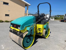 Ammann ARX 45 used single drum compactor