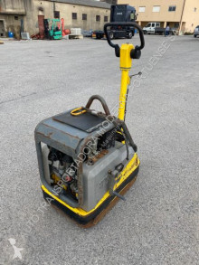 Wacker Neuson DPU6555H used vibrating plate compactor