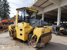 Bomag BW 174 AP-AM compactor tandem second-hand