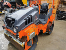 Hamm HD 12 used tandem roller