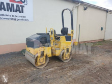 Bomag BW100 ADM compactor tandem second-hand