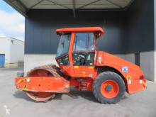 Dynapac CA 152 PD used single drum compactor