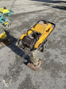 Pěchovačka Wacker Neuson RAMMER BS60-4As