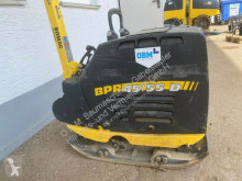 Bomag BPR 45/50 D - neuwertig used vibrating plate compactor
