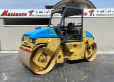 Bitelli dtv370 compactor / roller used