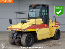 Dynapac gumihenger CP215 NICE AND CLEAN PNEUMATIC ROLLER