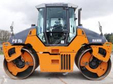 Hamm DV 90 VV used tandem roller