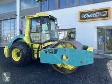 Ammann ASC 150 D Walzenzug / nur 1.476h! / 2016 used single drum compactor