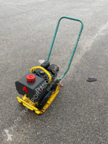 Ammann APF used vibrating plate compactor