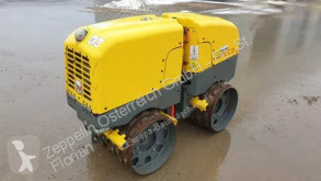 Compactor Wacker Neuson second-hand