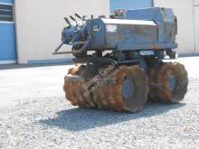 Compactador Rammax RW 1403/E usado