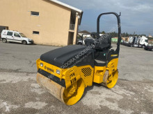 Bomag single drum compactor BW120 AD-4