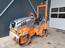 Hamm HD 12 VV compactor tandem second-hand
